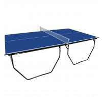 Ping Pong, Tênis Mesa, Mdf 15mm Dobrável 1,55x1,39x0,11 Klopf 1009