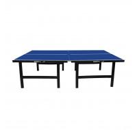 Mesa para Tênis de Mesa/Ping Pong Klopf 1002 - Lado