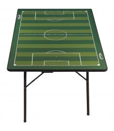 Mesa Futebol Botão Klopf 1025 - Oficial 18mm MDP