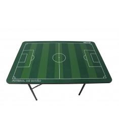 Mesa de Futebol de Botão Inf - Pés de Ferro 1027 - KLOPF