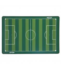 Mesa Futebol Botão Klopf 1028 - Oficial 15mm MDP
