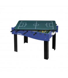 Mesa 3 Em 1 - Pebolim/Futebol Botão/Tênis de Mesa- Klopf 1058
