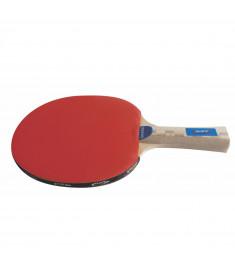 Raquete De Tênis De Mesa Original Klopf 5015 - Shark Ping Pong