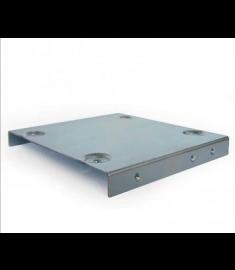 """Adaptador Suporte HD/SSD Centrium 2,5"""" p/ 3,5"""" universal"""