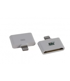 Adaptador Apple Hitto Lightning 8 Pinos x Dock 30 Pinos