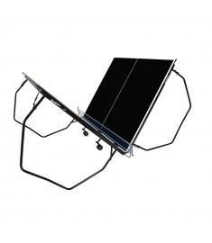 Mesa para Tênis de Mesa/Ping Pong Klopf 1087 - 15mm MDP - Preto
