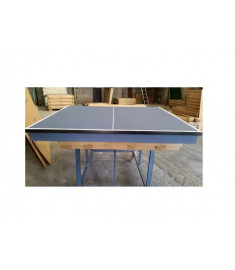 Tampo 2 X 1 Para Mesa De Sinuca / Bilhar E Ping Pong Jantar