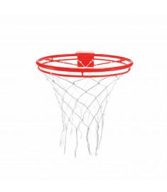 Aro de Basquete Oficial NBA Klopf 4039 - 45cm - Com Rede