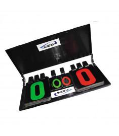 Marcador para Tênis de mesa KLOPF 5086