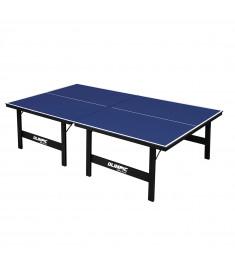 Mesa para Tênis de Mesa/Ping Pong Klopf 1019 - 18mm MDF - Dobrável